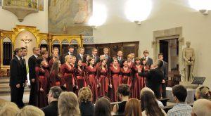 Choir ATH Bielsko-Biala, Poland